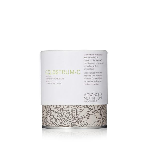 Colostrum-C caps