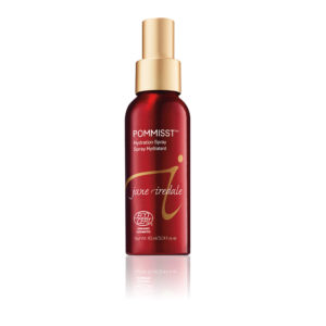 hydrating spray jane iredale pommist