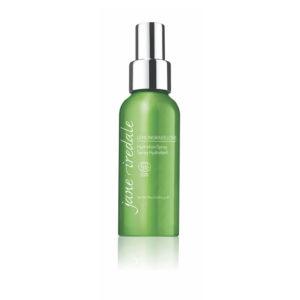 hydrating spray jane iredale lemon grass