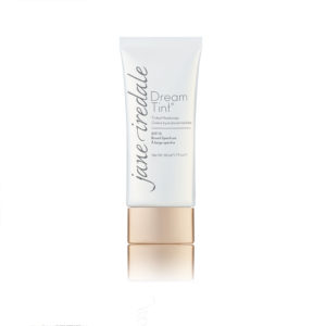 dream tint foundation jane iredale