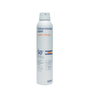 Fotoprotector ISDIN Fusion Air SPF 50+
