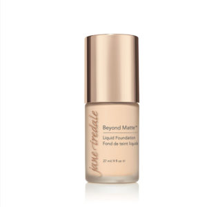 Beyond Matte Liquid Foundation - M1