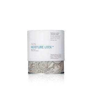 skin moisture lock caps