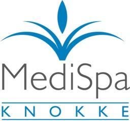 MediSpa Knokke logo vierkant groot