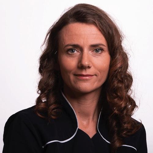Tessa Quataert portret