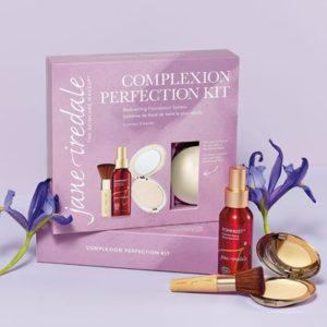 Complexion Perfection Kit - 3 stuks