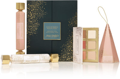 holiday-collection group-shot jane iredale 2020