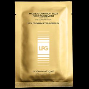 Masque contour Yeux LPG